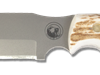 Bush Camp Knife - Stag Handle