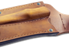 Brown Bear Combo Sheath