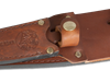 Alpha Wolf Muskrat Combo Sheath