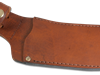 brown bear sheath