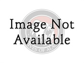 Blaze Blue/Black Micarta Serrated